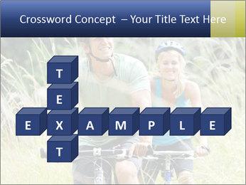 Happy couple PowerPoint Templates - Slide 82