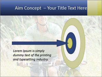 Happy couple PowerPoint Templates - Slide 83