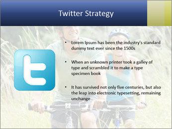 Happy couple PowerPoint Templates - Slide 9