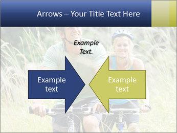 Happy couple PowerPoint Templates - Slide 90
