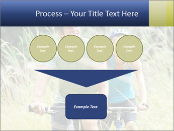 Happy couple PowerPoint Templates - Slide 93