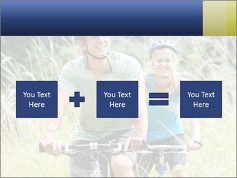 Happy couple PowerPoint Templates - Slide 95