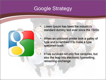 Business people PowerPoint Templates - Slide 10