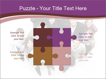 Business people PowerPoint Templates - Slide 43