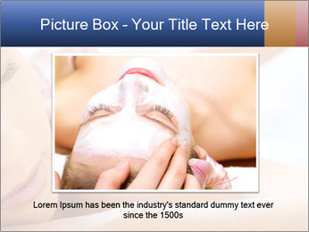 Massage PowerPoint Template - Slide 15