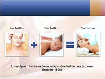 Massage PowerPoint Template - Slide 22