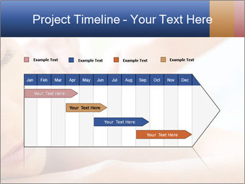 Massage PowerPoint Template - Slide 25
