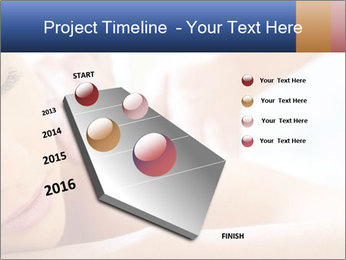 Massage PowerPoint Template - Slide 26