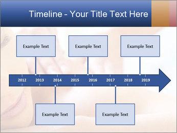 Massage PowerPoint Templates - Slide 28