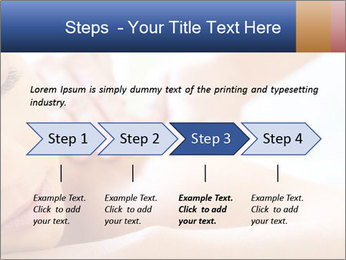 Massage PowerPoint Template - Slide 4