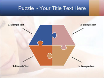 Massage PowerPoint Template - Slide 40
