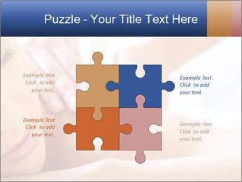 Massage PowerPoint Templates - Slide 43