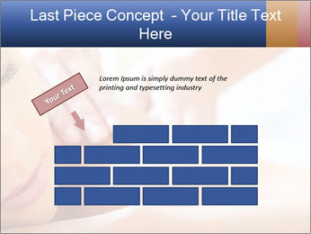 Massage PowerPoint Template - Slide 46