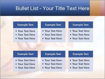 Massage PowerPoint Template - Slide 56