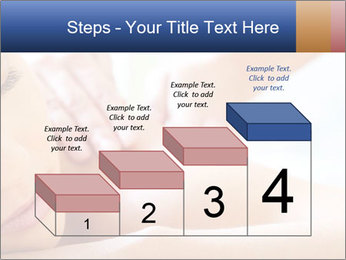 Massage PowerPoint Template - Slide 64