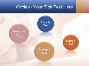 Massage PowerPoint Template - Slide 77