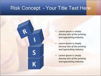 Massage PowerPoint Template - Slide 81