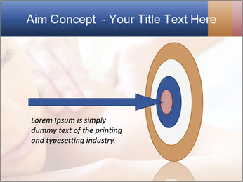 Massage PowerPoint Template - Slide 83