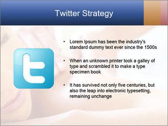 Massage PowerPoint Template - Slide 9