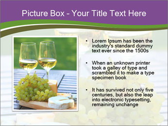 Various sorts of cheese PowerPoint Template - Slide 13
