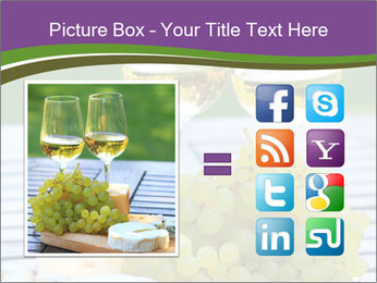 Various sorts of cheese PowerPoint Template - Slide 21