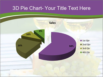 Various sorts of cheese PowerPoint Template - Slide 35