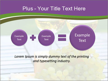 Various sorts of cheese PowerPoint Template - Slide 75