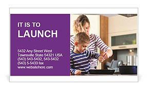 0000091983 Business Card Templates