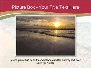 Golden Beach PowerPoint Templates - Slide 15