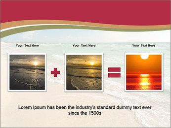 Golden Beach PowerPoint Templates - Slide 22