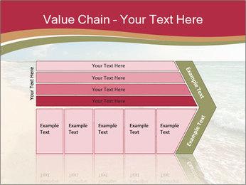 Golden Beach PowerPoint Templates - Slide 27