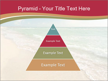 Golden Beach PowerPoint Template - Slide 30