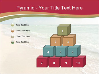 Golden Beach PowerPoint Template - Slide 31