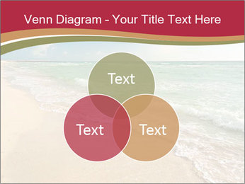 Golden Beach PowerPoint Template - Slide 33