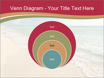 Golden Beach PowerPoint Template - Slide 34
