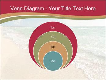 Golden Beach PowerPoint Templates - Slide 34