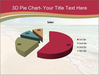 Golden Beach PowerPoint Template - Slide 35