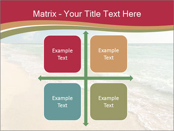 Golden Beach PowerPoint Templates - Slide 37