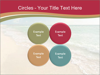 Golden Beach PowerPoint Template - Slide 38