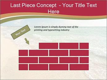 Golden Beach PowerPoint Templates - Slide 46