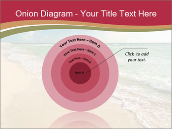 Golden Beach PowerPoint Template - Slide 61