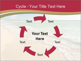 Golden Beach PowerPoint Templates - Slide 62