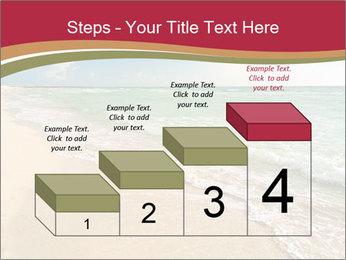 Golden Beach PowerPoint Templates - Slide 64