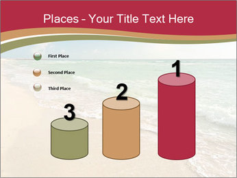 Golden Beach PowerPoint Template - Slide 65