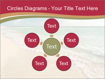 Golden Beach PowerPoint Template - Slide 78
