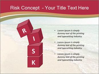 Golden Beach PowerPoint Templates - Slide 81