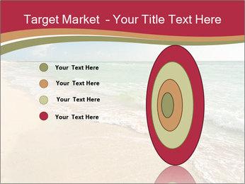 Golden Beach PowerPoint Templates - Slide 84