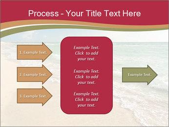Golden Beach PowerPoint Templates - Slide 85