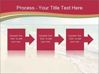 Golden Beach PowerPoint Templates - Slide 88