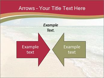Golden Beach PowerPoint Templates - Slide 90